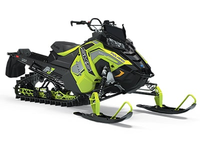Snowmobiles available at Hicklin Powersports of Grimes, IA