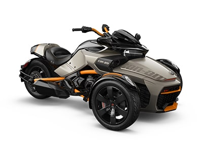 Spyders available at Hicklin Powersports of Grimes, IA