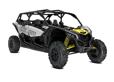 UTVs available at Hicklin Powersports of Grimes, IA